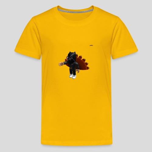 Hiikli!! - Kids' Premium T-Shirt