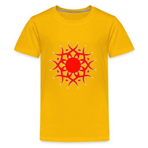 Sunshine - Kids' Premium T-Shirt