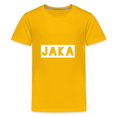 Jaka Supreme - Kids' Premium T-Shirt