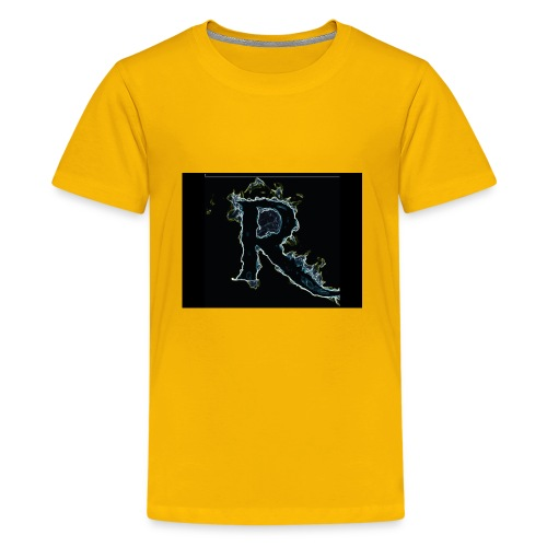 445 pin - Kids' Premium T-Shirt