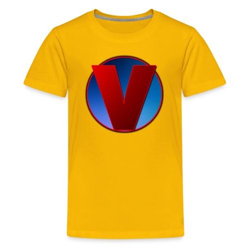 Newvoicedrew blown - Kids' Premium T-Shirt