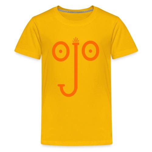 ojo - Kids' Premium T-Shirt
