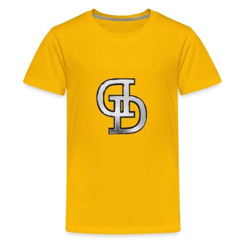 donjuandoner - Kids' Premium T-Shirt