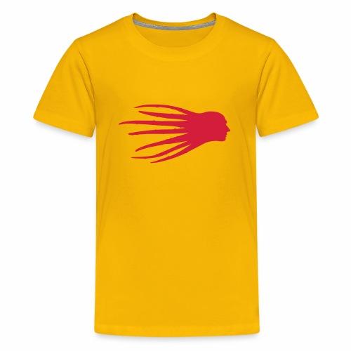 Mr. Starfish — Choose design's & shirt's colors. - Kids' Premium T-Shirt