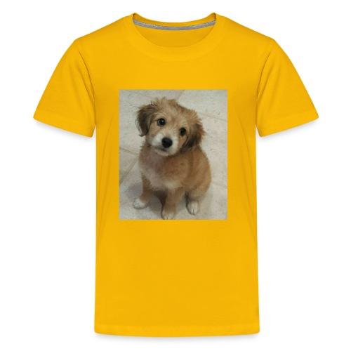 Turtle turtle - Kids' Premium T-Shirt