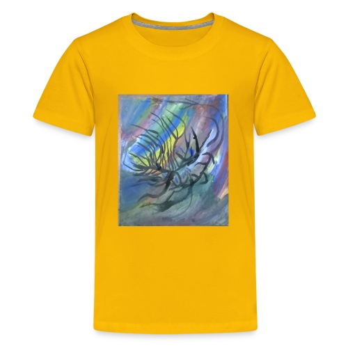 Different Kind of Plant - Kids' Premium T-Shirt