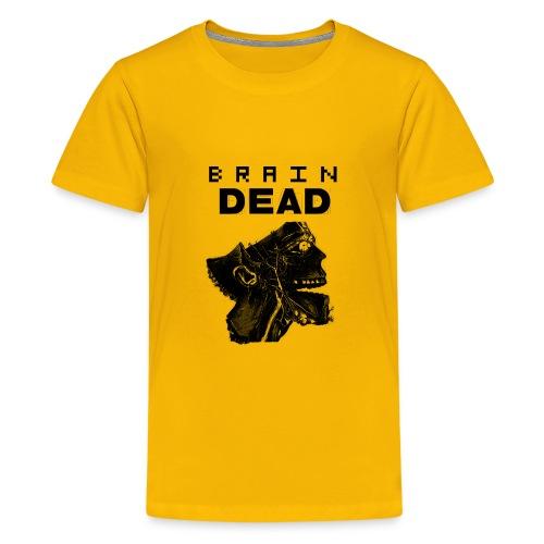 braindead - Kids' Premium T-Shirt
