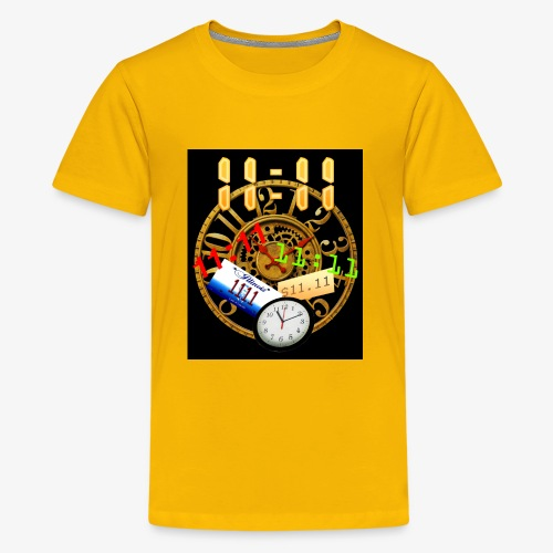 New 1111 - Kids' Premium T-Shirt