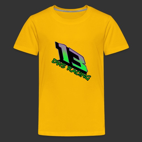 13 copy png - Kids' Premium T-Shirt