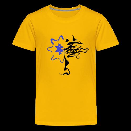 I - Kids' Premium T-Shirt