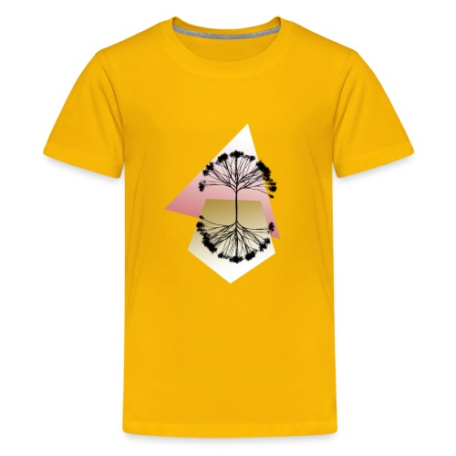 Trees - Kids' Premium T-Shirt