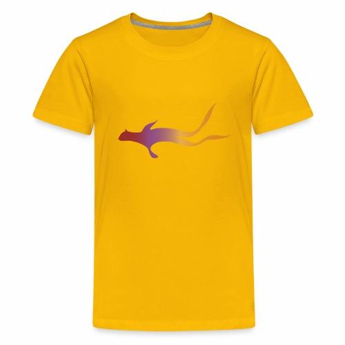 Catfish fade - Kids' Premium T-Shirt