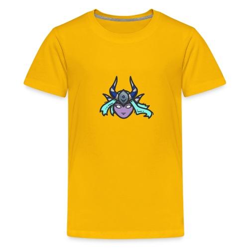 Mobile Legends - Karina - Kids' Premium T-Shirt