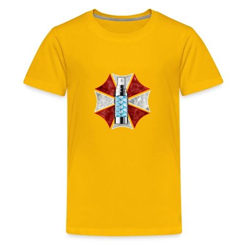 T VIRUS - Kids' Premium T-Shirt
