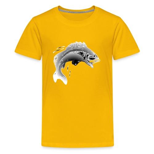 fishermen T-shirt - Kids' Premium T-Shirt