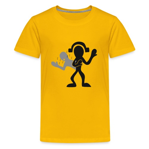 music for soul - Kids' Premium T-Shirt