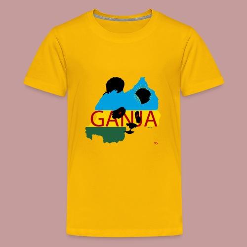ganja95_ - Kids' Premium T-Shirt
