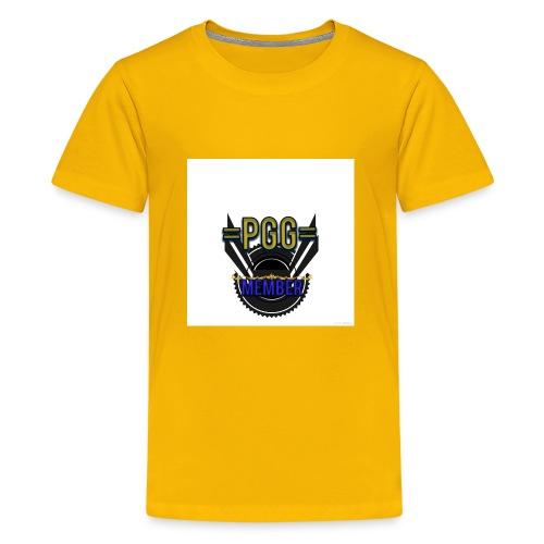 mystic_member_avatar - Kids' Premium T-Shirt