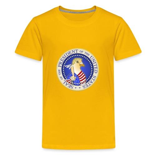 Trumpigeon - Kids' Premium T-Shirt