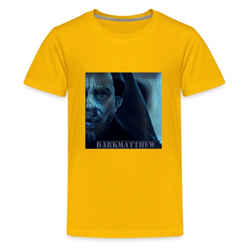 Dark Matthew - Kids' Premium T-Shirt