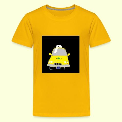 Kush Cab - Kids' Premium T-Shirt