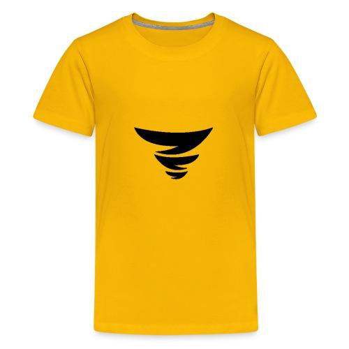 New Uprise Logo - Kids' Premium T-Shirt