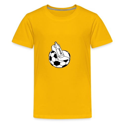 Beerlaxing - Kids' Premium T-Shirt