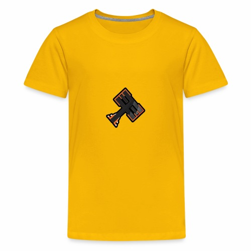 forger - Kids' Premium T-Shirt