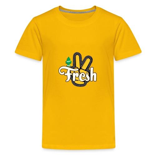 2Fresh2Clean - Kids' Premium T-Shirt