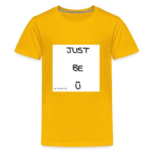 MARCO XD NATION - Kids' Premium T-Shirt