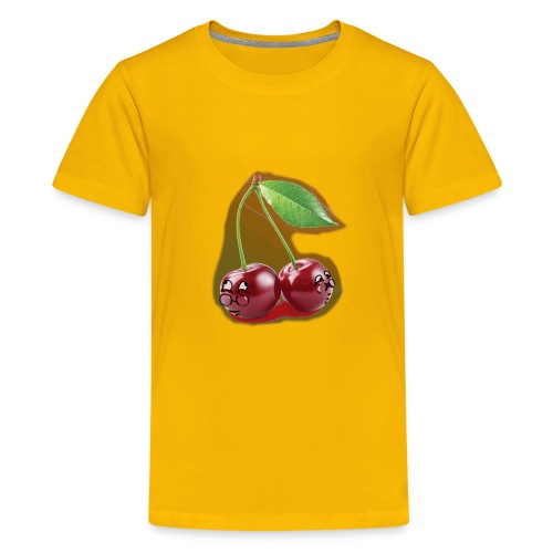 Cherry Bombs - Kids' Premium T-Shirt