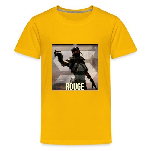 Synx Rouge Picture - Kids' Premium T-Shirt