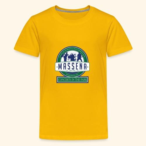Massena CitP - Kids' Premium T-Shirt