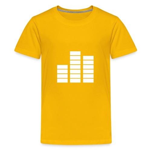 Fouzoradio - Kids' Premium T-Shirt