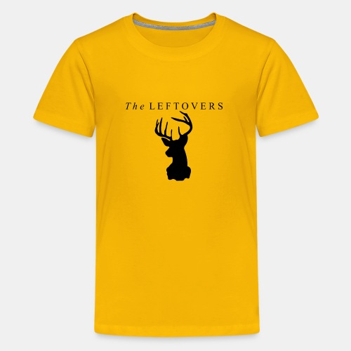 The Leftovers Deer - Kids' Premium T-Shirt