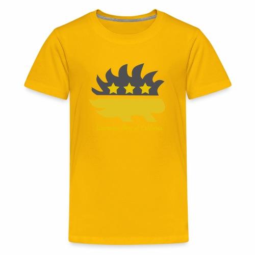 LPC Porcupine - Kids' Premium T-Shirt