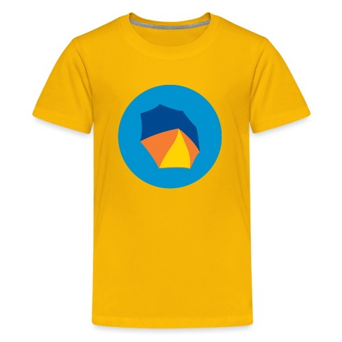 umbelas icon 2 - Kids' Premium T-Shirt