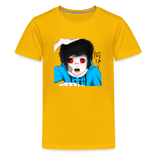 Nani - Kids' Premium T-Shirt