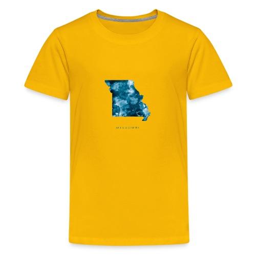 Missouri - Kids' Premium T-Shirt