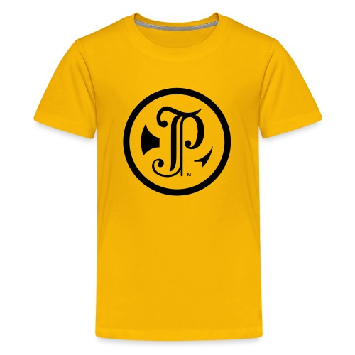TP Logo - Kids' Premium T-Shirt