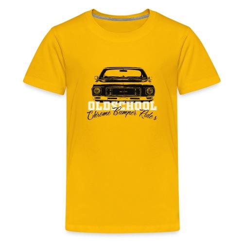 HQ GTS - Kids' Premium T-Shirt