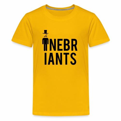 INEBRIANTS - Kids' Premium T-Shirt
