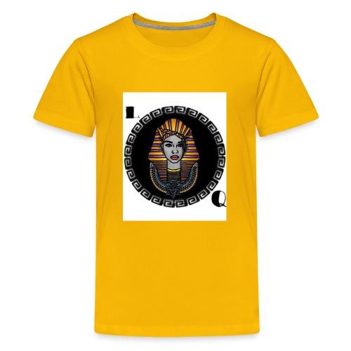 CCDD84AF 057F 4827 B92C 23920CFBCCC9 - Kids' Premium T-Shirt