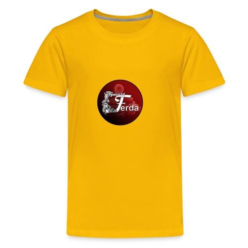 almost ferda - Kids' Premium T-Shirt