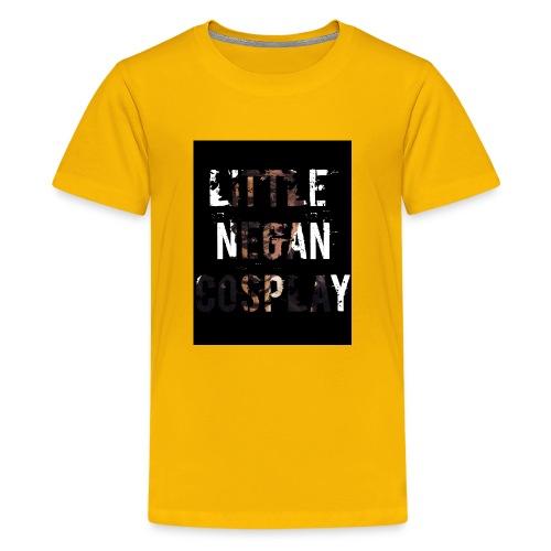 LittleNeganCosplay Contest Winner - Kids' Premium T-Shirt