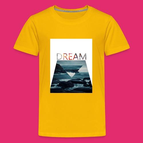 Perspective - Kids' Premium T-Shirt