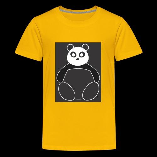 Fat Panda - Kids' Premium T-Shirt