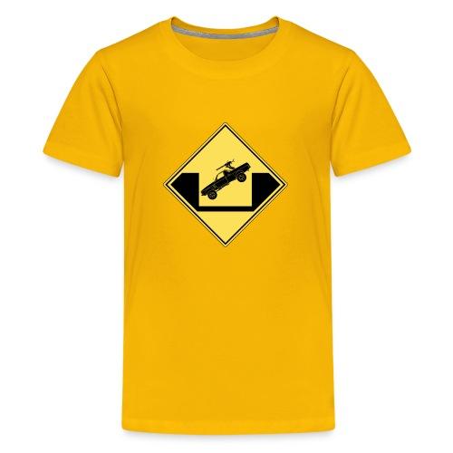 Pothole Studios GTAV Crew Gear - Kids' Premium T-Shirt