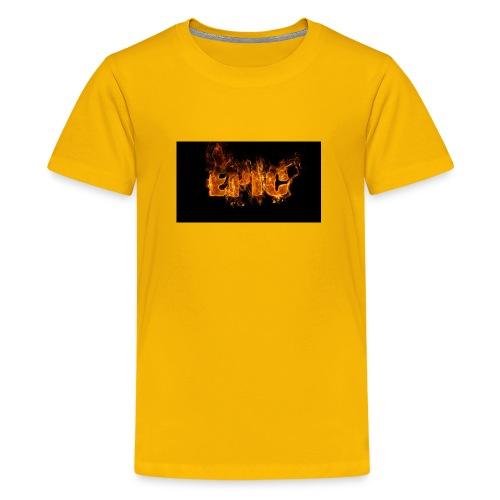 Epicfiresquad - Kids' Premium T-Shirt
