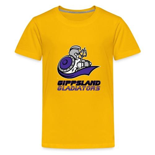 Gladiator ps - Kids' Premium T-Shirt